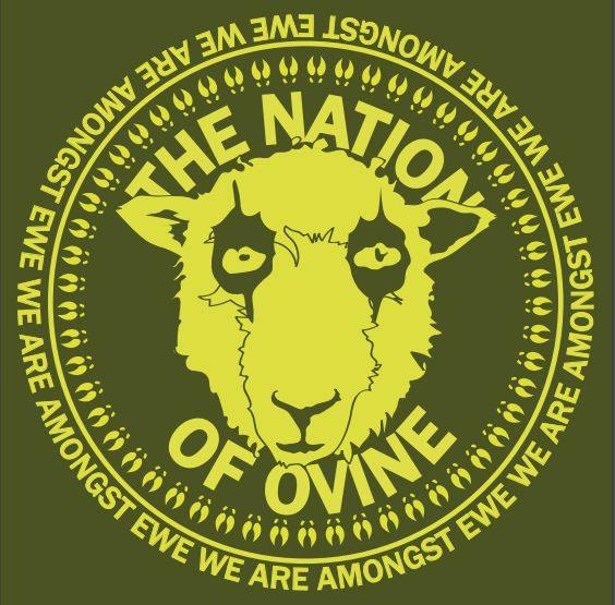 The Nation Of Ovine